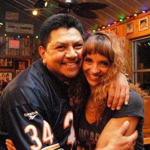 Julio and Coco Ramirez